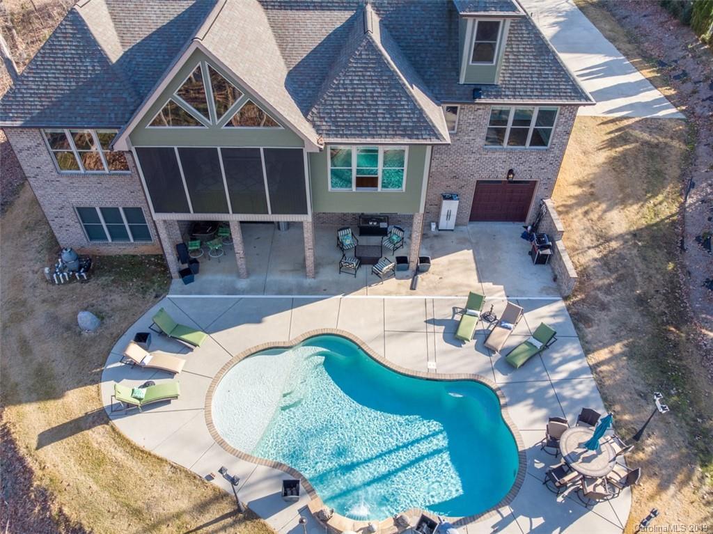 Property for sale at 4750 Betty Davis Drive, York,  South Carolina 29745