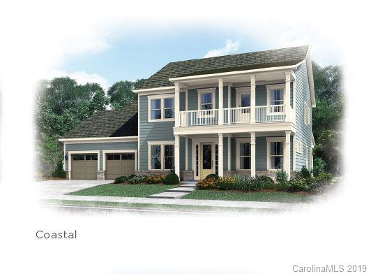 Property for sale at 2405 Paddlers Cove Drive Lot 151, Lake Wylie,  South Carolina 29710