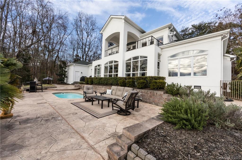 Property for sale at 17240 Rider Wood Lane, Charlotte,  North Carolina 28278