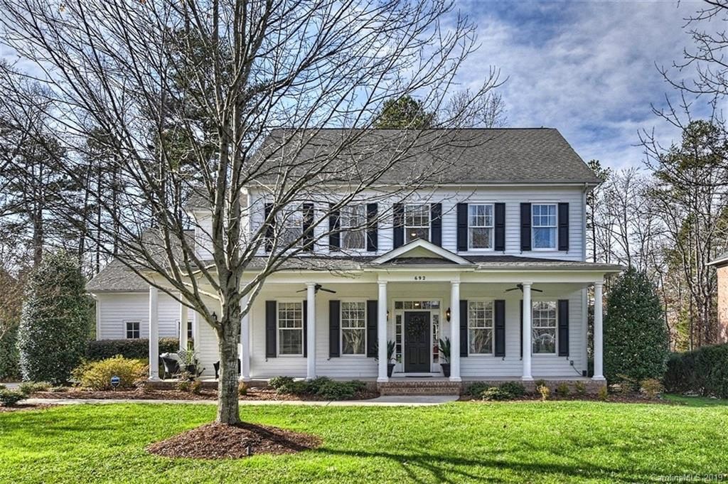 Property for sale at 692 Bannerman Lane, Fort Mill,  South Carolina 29715