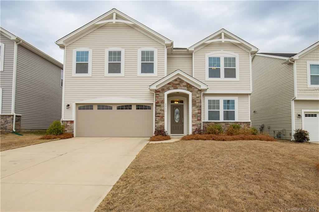 Property for sale at 1711 Rutledge Hills Drive, York,  South Carolina 29745