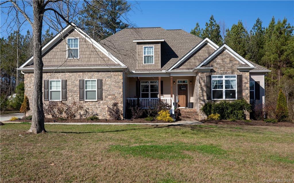 Property for sale at 431 Zelkova Street, York,  South Carolina 29745