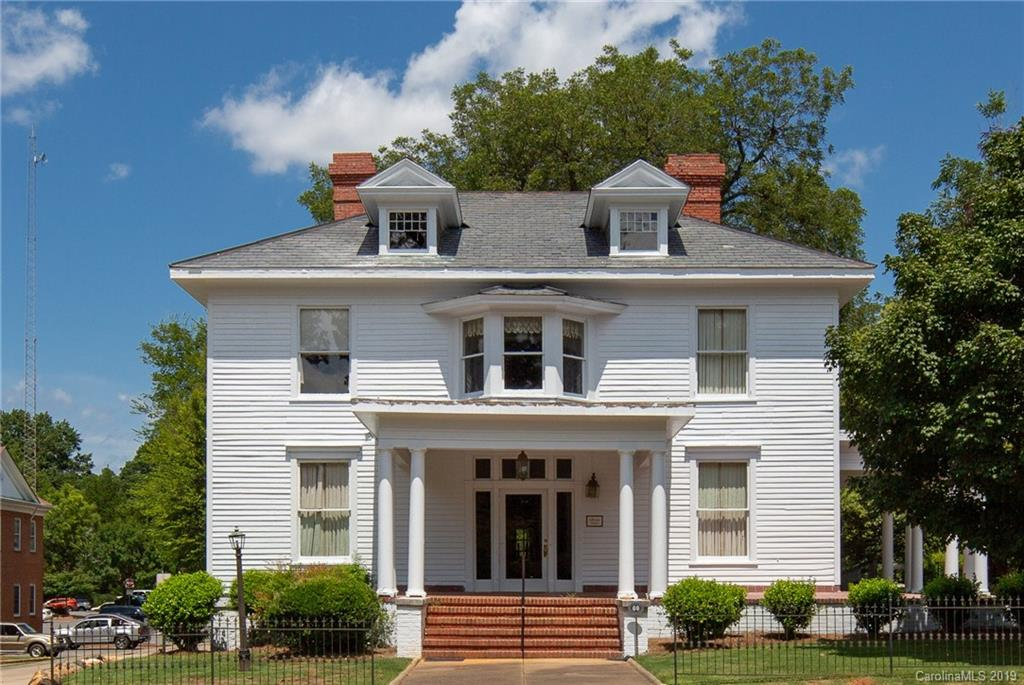 Property for sale at 16 W Liberty Street, York,  South Carolina 29745