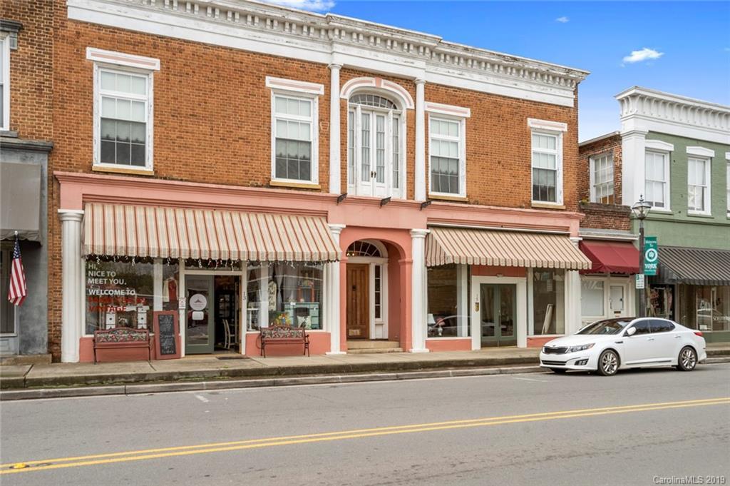 Property for sale at 13 Congress Street N Unit: 201, York,  South Carolina 29745