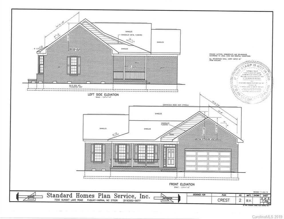 Property for sale at 208 Victoria Circle, York,  South Carolina 29745