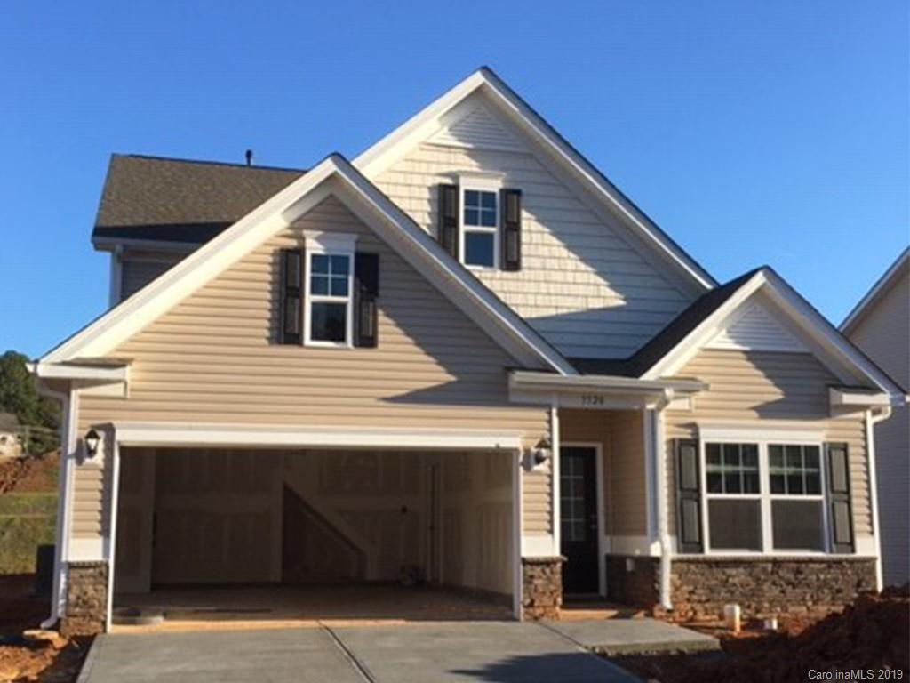 Property for sale at 5528 Begonia Street, Gastonia,  North Carolina 28056