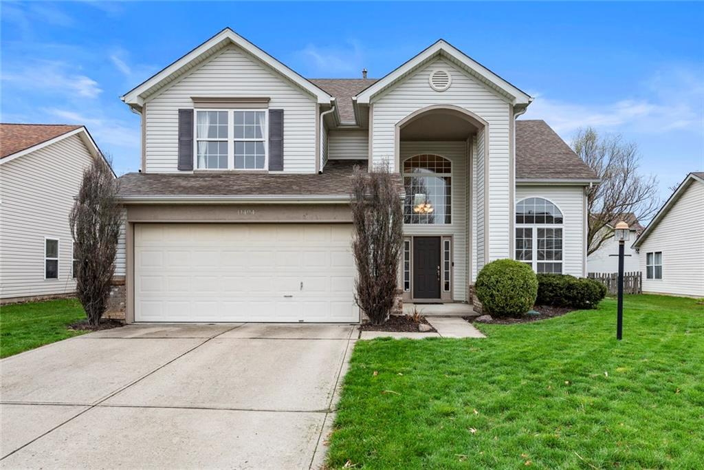 Property for sale at 11494 Apalachian Way, Fishers,  Indiana 46037