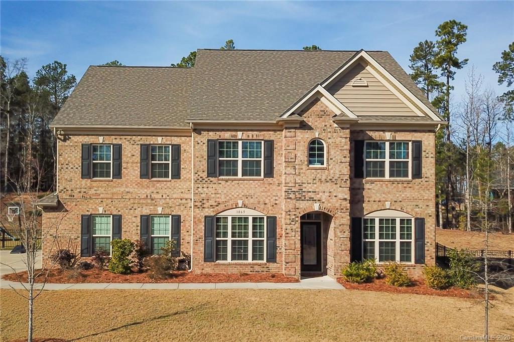 Property for sale at 1865 Grand Palm Drive, York,  South Carolina 29745
