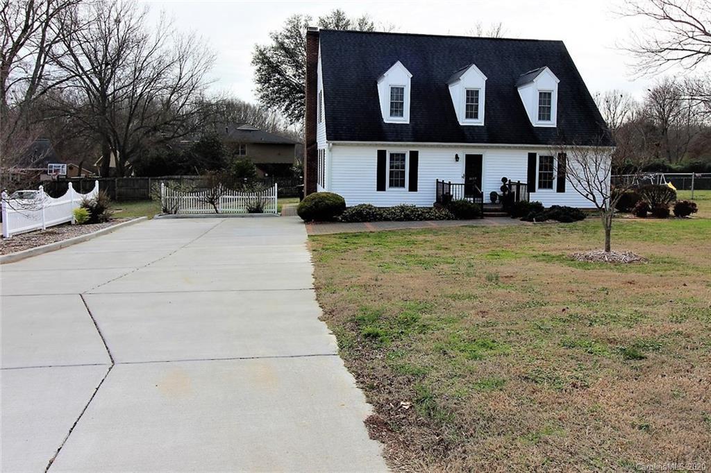 Property for sale at 3417 Sherwood Circle, Gastonia,  North Carolina 28056
