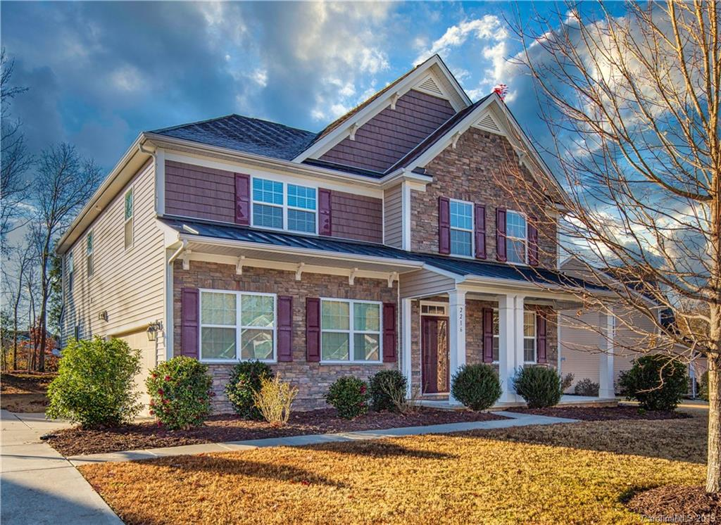 Property for sale at 2216 Chapel Gate Drive, Rock Hill,  South Carolina 29732