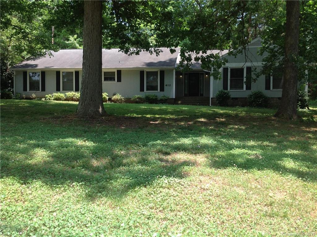 Property for sale at 612 Montana Drive, Gastonia,  North Carolina 28056
