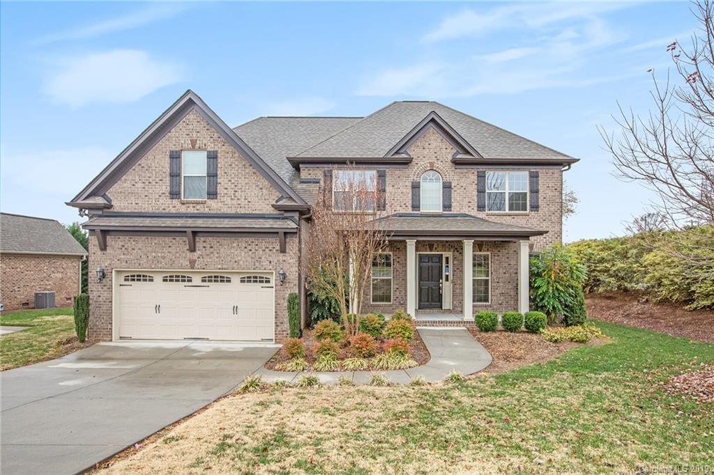 Property for sale at 4001 Broadwing Court, Gastonia,  North Carolina 28056