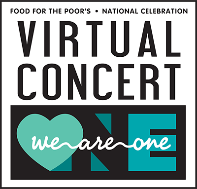 Tasha Cobbs Leonard, Michael W. Smith Sign-on for Food For The Poor's Virtual Concert to Help Feed Starving Families