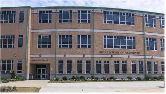 Pleasantville Schools Pps