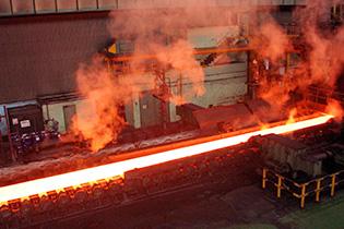 Steel-Japan
