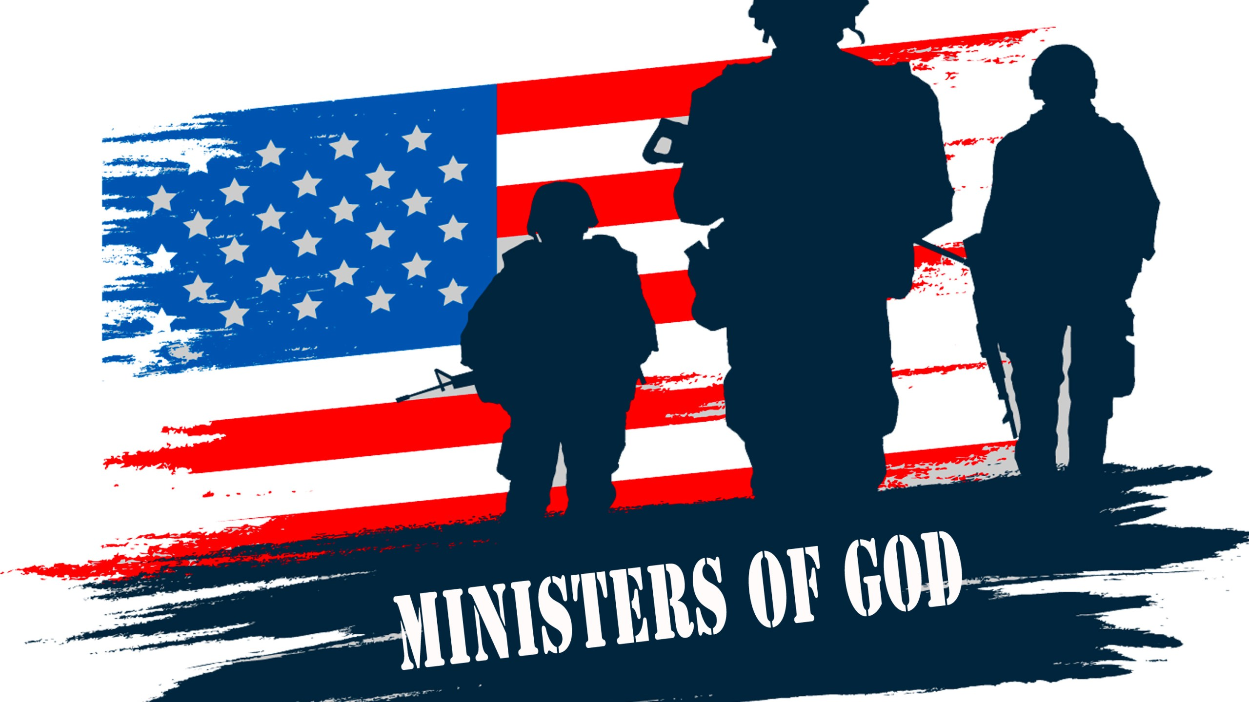 Ministers of God