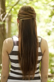 easy - hairstyles
