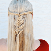 homecoming hairstyles fit
