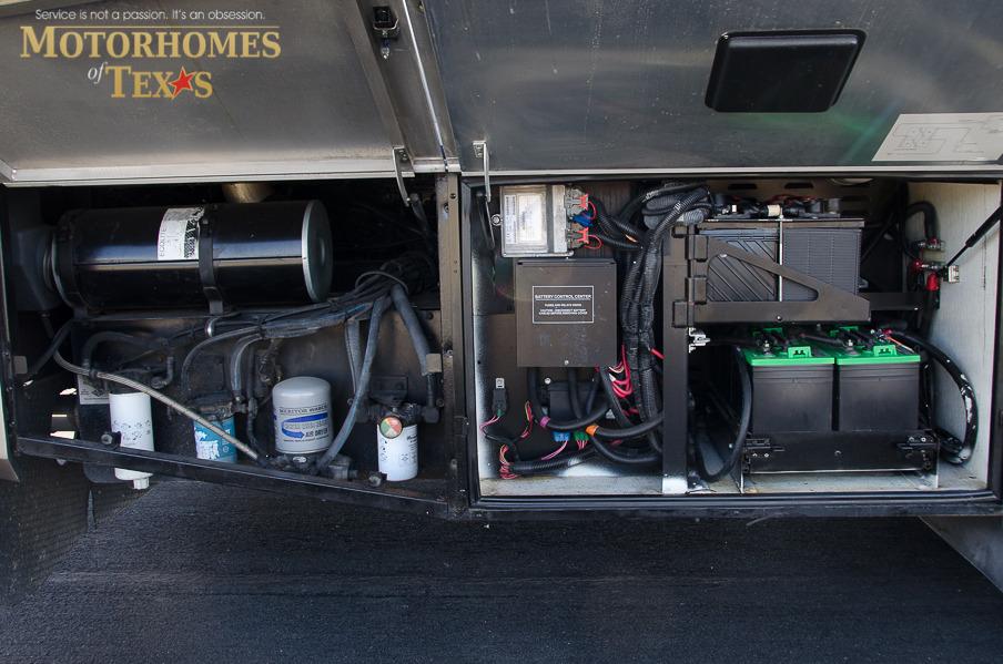 two battery wiring diagram 2004 kia optima fuel pump 2003 fleetwood american dream 40' priced at $ 67500