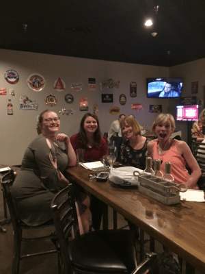 Trivia Night At Oak Ridge Craft Amp Vine