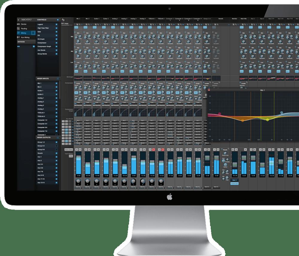 medium resolution of 48 channel mixer