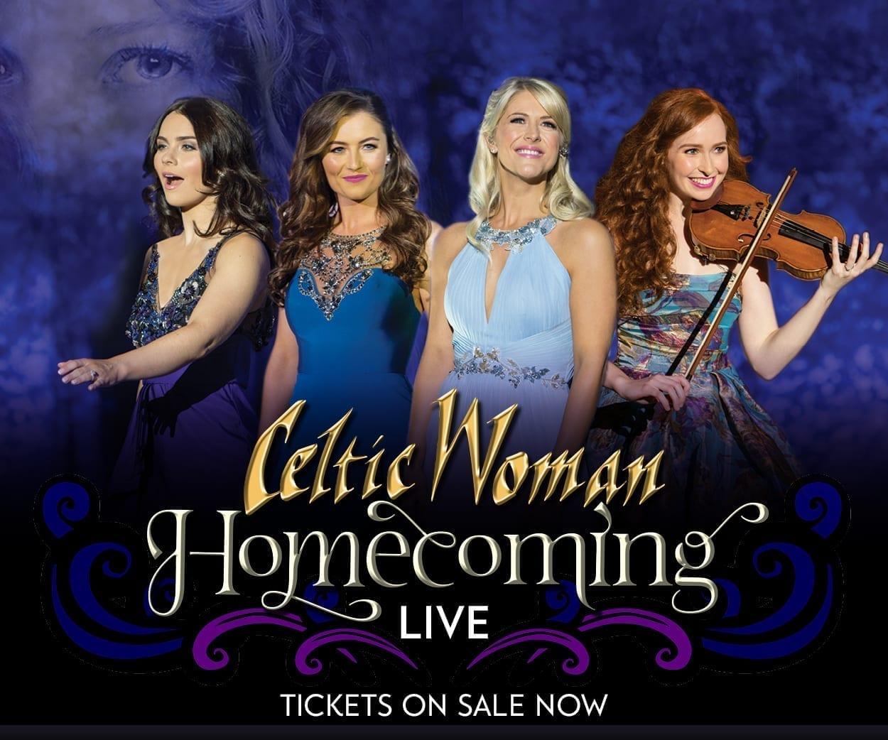 Celtic Woman Uk Tour Reviews