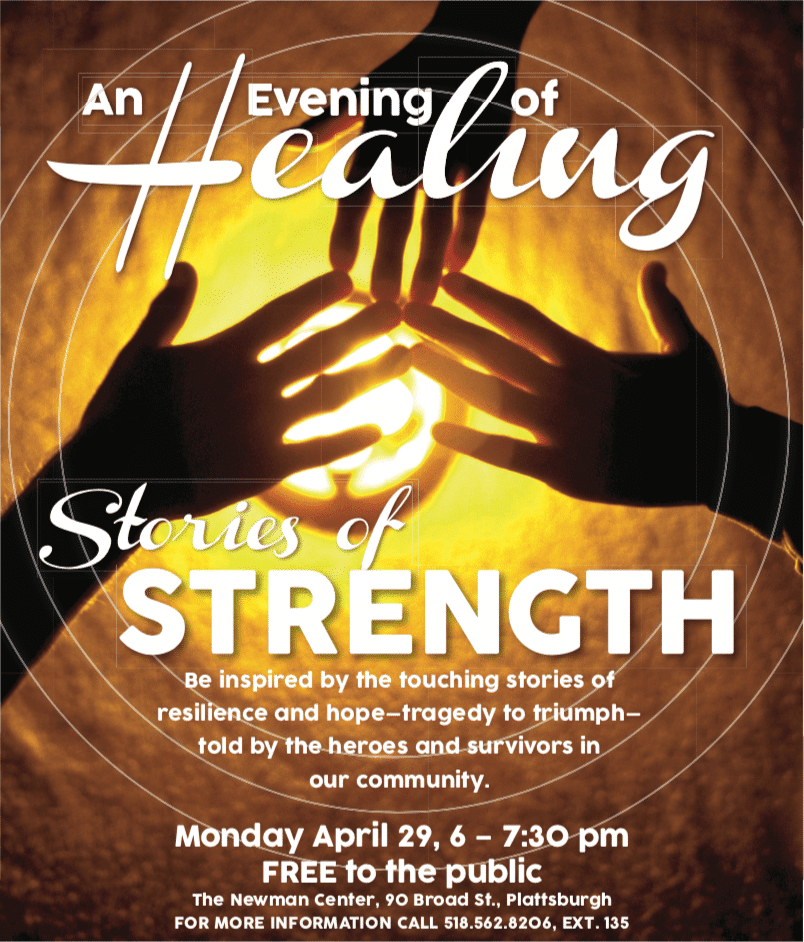 An Evening of Healing: Stories of Strength – Mountain Lake PBS