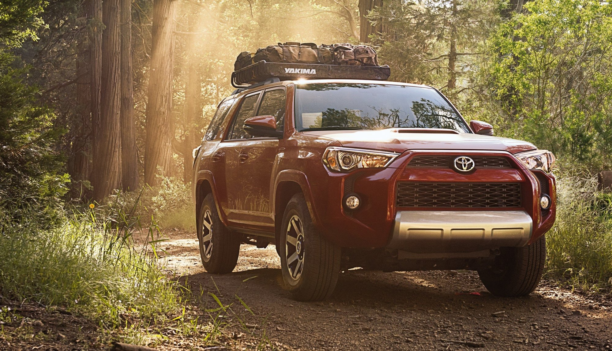 hight resolution of new toyota 4runner for sale springfield il