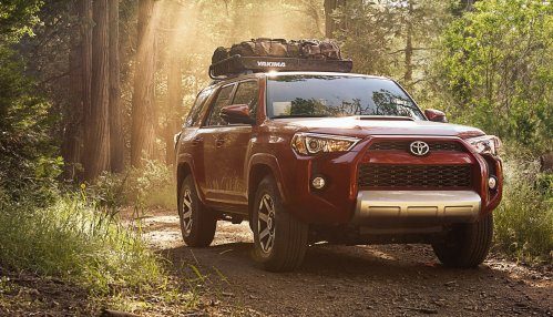 small resolution of new toyota 4runner for sale springfield il
