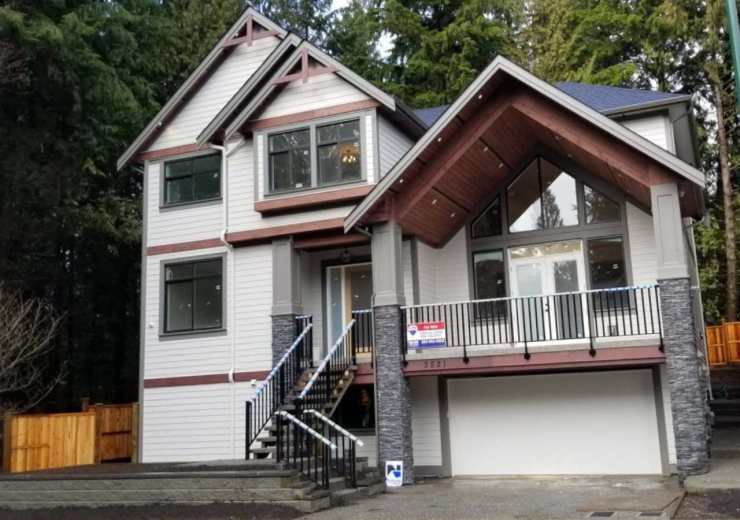 """Main Photo: 3521 FORST Avenue in Coquitlam: Burke Mountain House for sale in """"BURKE MTN."""" : MLS® # R2230025"""