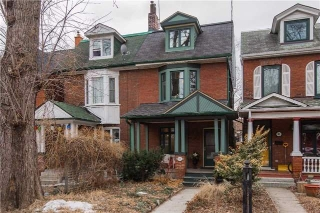 Main Photo: 83 Simpson Avenue in Toronto: North Riverdale House (2 1/2 Storey) for sale (Toronto E01)  : MLS(r) # E3687281