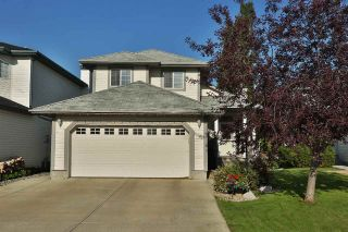 Main Photo: 3948 42 Street in Edmonton: Zone 29 House for sale : MLS® # E4086882