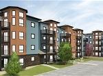 Main Photo:  in Edmonton: Zone 30 Condo for sale : MLS® # E4066899