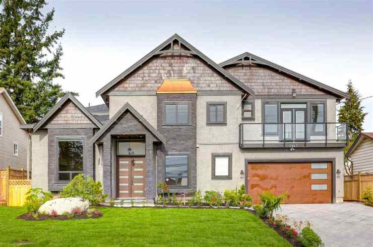 Main Photo: 2147 DAWES HILL Road in Coquitlam: Central Coquitlam House for sale : MLS® # R2230805