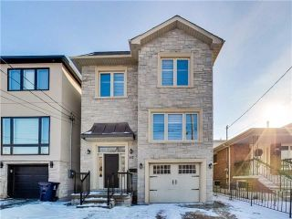 Main Photo: 143 Virginia Avenue in Toronto: Danforth Village-East York House (2-Storey) for sale (Toronto E03)  : MLS® # E4026492