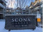 Main Photo: 330 10121 80 Avenue NW in Edmonton: Zone 17 Condo for sale : MLS® # E4092709