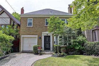 Main Photo: 234 Ellis Avenue in Toronto: High Park-Swansea House (2-Storey) for sale (Toronto W01)  : MLS®# W4254955