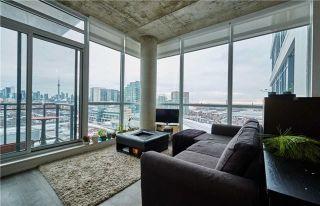 Main Photo: 1103 20 Minowan Miikan Lane in Toronto: Little Portugal Condo for sale (Toronto C01)  : MLS® # C4017823