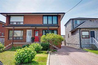 Main Photo: 291 Melrose Street in Toronto: Mimico House (2-Storey) for sale (Toronto W06)  : MLS®# W4192813