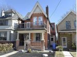 Main Photo: 299 Pacific Avenue in Toronto: Junction Area House (2-Storey) for sale (Toronto W02)  : MLS® # W4048011