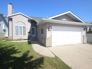 Main Photo: 1038 James Crescent in Edmonton: Zone 29 House for sale : MLS® # E4082462