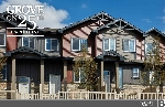 Main Photo: 73 3305 Orchards Link in Edmonton: Zone 53 Townhouse for sale : MLS® # E4074540