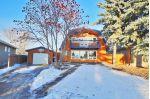 Main Photo: 297 LEE RIDGE Road in Edmonton: Zone 29 House for sale : MLS® # E4093431