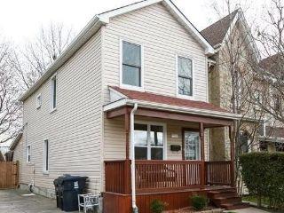 Main Photo: 163 Fifth Street in Toronto: New Toronto House (2-Storey) for sale (Toronto W06)  : MLS® # W4023443