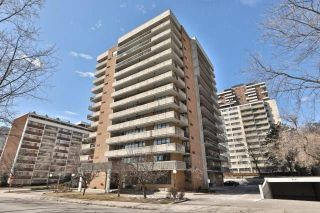 Main Photo: 904 66 E High Street in Mississauga: Port Credit Condo for sale : MLS® # W4069931