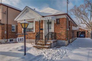 Main Photo:  in Toronto: Alderwood House (Bungalow) for sale (Toronto W06)  : MLS® # W4023493