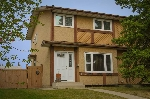 Main Photo: 1553 LAKEWOOD Road W in Edmonton: Zone 29 House Half Duplex for sale : MLS® # E4083688