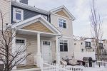 Main Photo: 1804 70 Street in Edmonton: Zone 53 Townhouse for sale : MLS® # E4089723