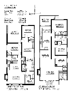 Vancouver special home plans