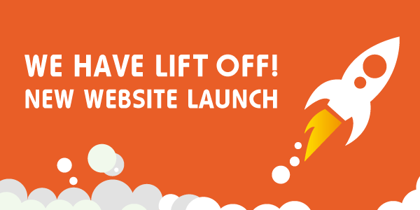 Product Website Launch